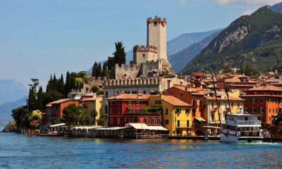 Los mejores pueblos del Lago di Garda
