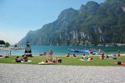 Los pueblos mas bonitos del Lago di Garda